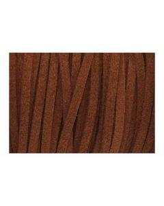 Antelina cobre viejo de 3 mm