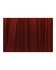 Antelina roja de 6 mm