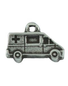 Charm ambulancia zamak