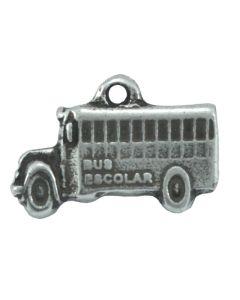 Charm autobus escolar