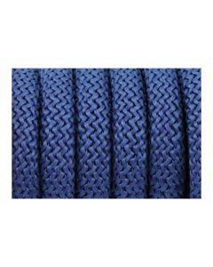 Cordón pulseras azul marino