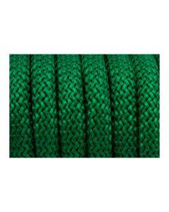 Cordón paracord color esmeralda