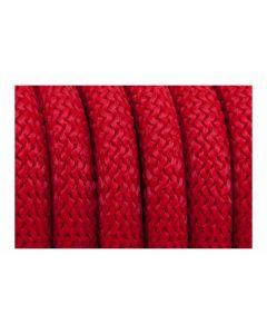 Cordón rojo paracord 10 mm