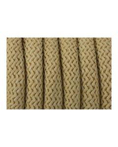 Cordón beige de 10 mm
