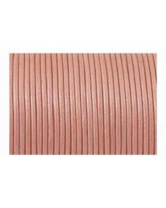Cuero rosa 2 mm