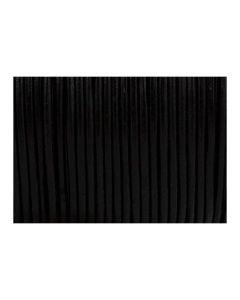 Comprar cuero negro 1,5 mm