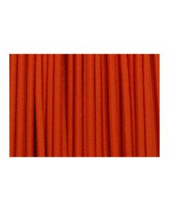 Comprar cordón elástico naranja barato