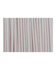 Cordón elástico rosa