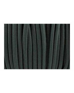 Comprar cordón elástico gris 4 mm