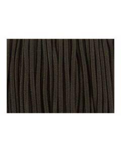 Comprar cordón elástico marrón