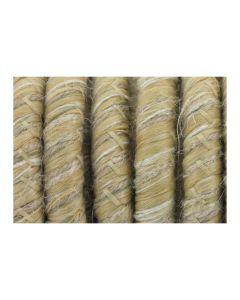 Cordón hilo beige 10 mm