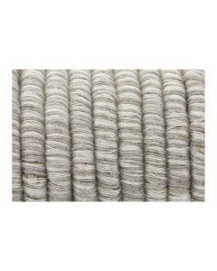 Cordón hilo gris 5 mm