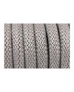 Cordón paracord gris