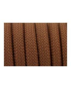 Cordón paracord terracota 10 mm