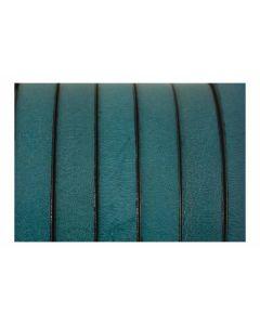 Vaquetilla nacional de 10 mm turquesa