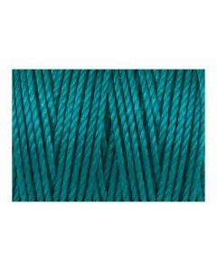 Comprar hilo macrame verde azulado 1 mm