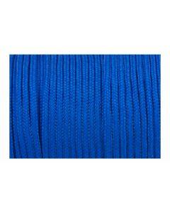 Cordón paracord azul marino de 2