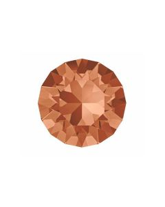 Comprar swarovski color light smoked topaz ss29