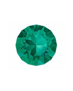 Swarovski emerald SS39 para bisutería