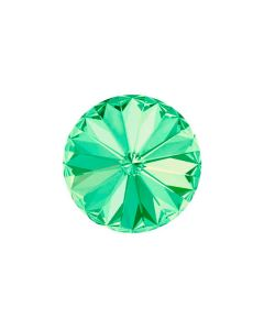 Comprar rivoli verde 8 mm