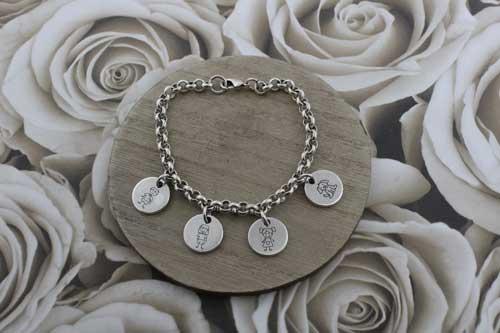 cec8f8d6298f pulsera-familia-regalo-personalizado-la-fermina-zamak-plata-